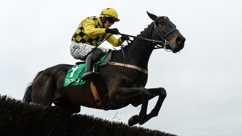 Al Boum Photo is likely to head straight to Cheltenham to defend his Gold Cup crown