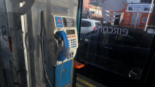 EasyGo, in collaboration with eir, is to replace 180 telephone kiosks around the country with electric vehicle rapid charge points