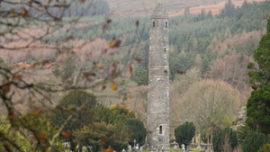Wicklow County Council has said that thousands of people have visited the beauty spot since the Covid-19 outbreak but added the message on social distancing was not getting through