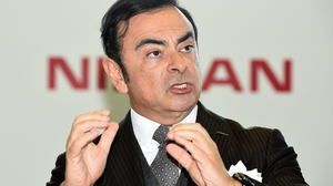 Former Nissan boss Carlos Ghosn denies multiple charges of financial misconduct