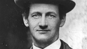 Lord Mayor Of Cork Terence MacSwiney who died on hunger strike in 1920