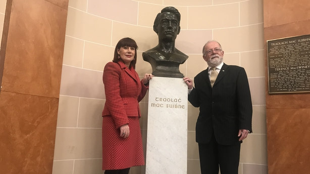 Cork to be focus of 1920 centenary events