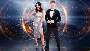 Jennifer Zamparelli and Nicky Byrne back to present the fourth season of Dancing with the Stars