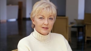 Marian Finucane photographed for the RTÉ Guide in November 2000
