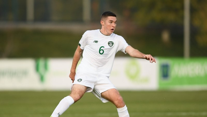Rising Irish star Coventry agrees new West Ham contract