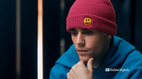 Justin Bieber releases first solo single in five years