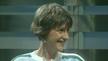 An t-Ollamh Angela Bourke-Ceathrar Ban i gCorca Dhuibhne.