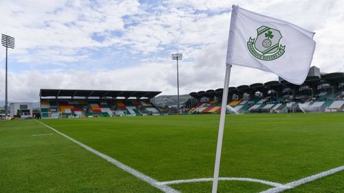 Shamrock Rovers will field two teams in this season's SSE Airtricity League