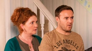 Fiz and Tyrone are horrified