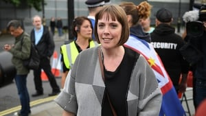 Jess Philips is the third candidate to formally declare for the party leadership