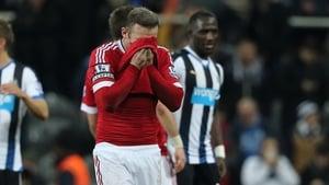 Rooney is United's all-time leading goalscorer