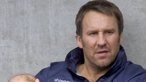 Paul Merson speaks up about his struggles with depression