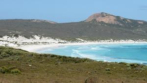 The attack occurred off near Cull Island off the Esperance coast
