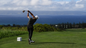 Xander Schauffele retains a one-shot lead heading into the final round in Hawaii