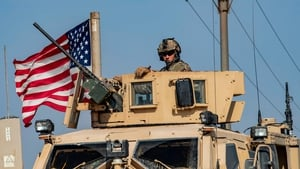Resolution calls for an end to the presence of foreign troops in Iraq