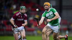 Ballyhale weathered a storm from Slaughtneil to reach another decider