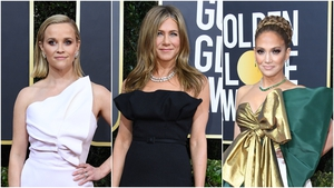 Golden Globes 2020: See all the fashion from the star-studded red carpet.