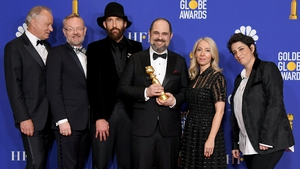 Chernobyl was named Best TV Drama Series.