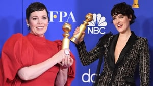 Olivia Colman and Phoebe Waller-Bridge took home awards at the 2020 Golden Globes