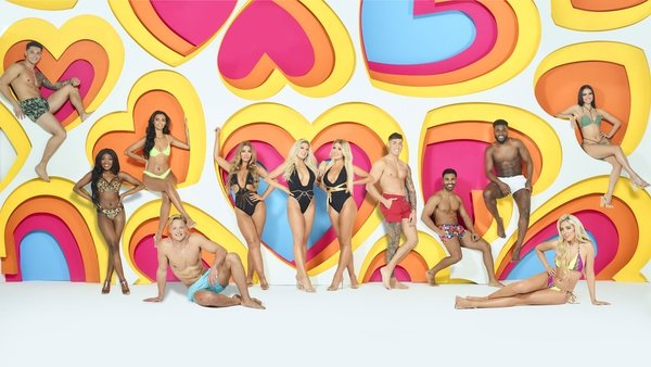 Love Island reveals contestants for new series