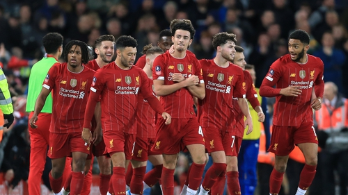 Liverpool Signs $105M Per Season Kit Deal With Nike
