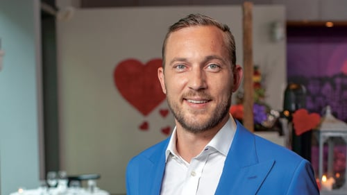 First Dates Ireland is back!