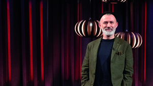 Tommy Tiernan talks to Claire O'Mahony of the RTÉ Guide.