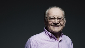 Larry Gogan worked in broadcasting for almost six decades