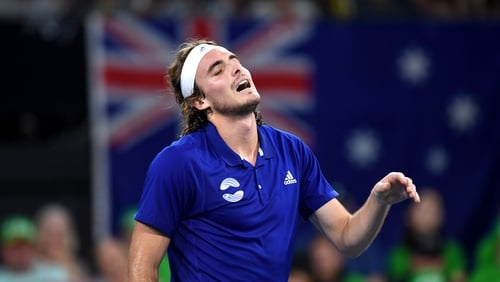 Great Britain one win away from semi-finals — ATP Cup