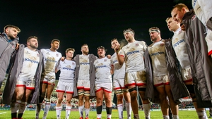 Ulster sit top of Champions Cup Pool 3 going into their clash away to Clermont on Saturday