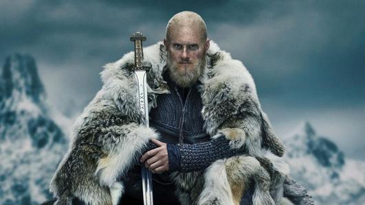 Vikings DNA