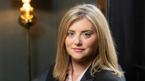 Irish lawyers Eavan Saunders will become Managing Partner at Dentons' Dublin office
