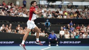 Novak Djokovic has made his customary hot start to the year
