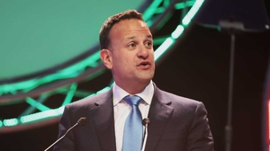 Leo Varadkar told a Dublin conference that the EU's seven year budget is proving difficult