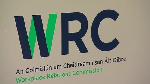 WRC ruled the man was treated less favourably than Irish and/or EU applicants