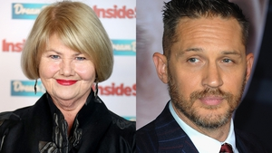 """Annette Badland - """"He is top of my list"""""""