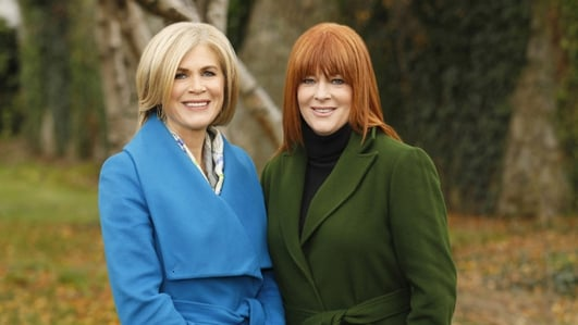 New Presenter Partnership On RTE's Nationwide