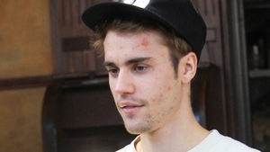"Justin Bieber - ""It's been a rough couple [of] years"""