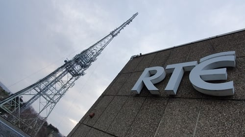 RTÉ said it intends to appeal the decision