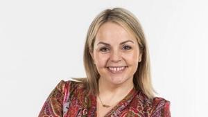 OT Leader Lorraine O'Neill