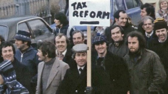 Tax Protest (1980)