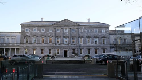 Sean Fleming is calling for the Dáil to address the matter before it is dissolved this week