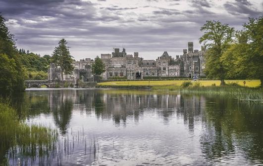 Ashford Castle Competition