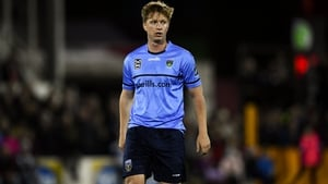 Timmy Molloy is returning to the First Division
