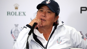 Solheim Cup stalwart Pat Hurst will captain the US for the first time in 2021