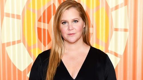 Amy Schumer opens up about 'emotional' IVF journey