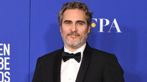 "Joaquin Phoenix: ""I guess I'm just nervous that I'm not going to be able to find the right kind of space to express that.''"