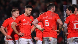 Munster's trip to Italy has been postponed