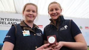 Annie and Kate Madden, FenuHealth