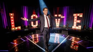 "Ryan Tubridy - ""It's a show that brings out the wild in people, and that's what we want!"""